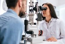 οφθαλμολογίας