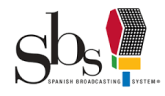 Spanish Broadcasting SBS