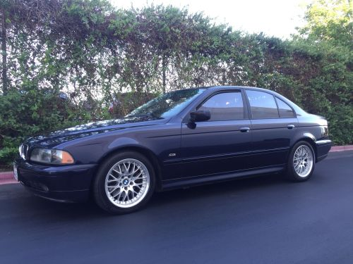 small resolution of 2001 bmw 530i
