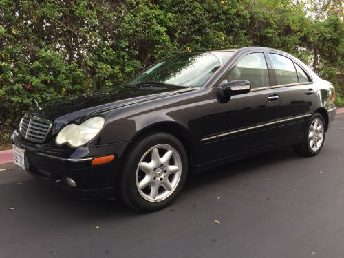 small resolution of 2003 mercedes benz c240 2 6l