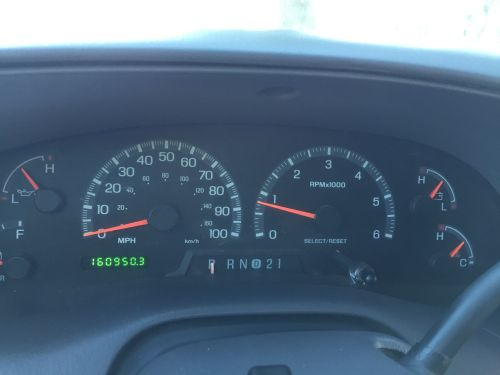 small resolution of 2000 ford expedition xlt