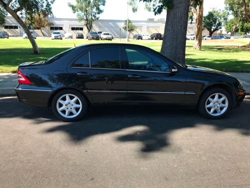 small resolution of 2002 mercedes benz c240