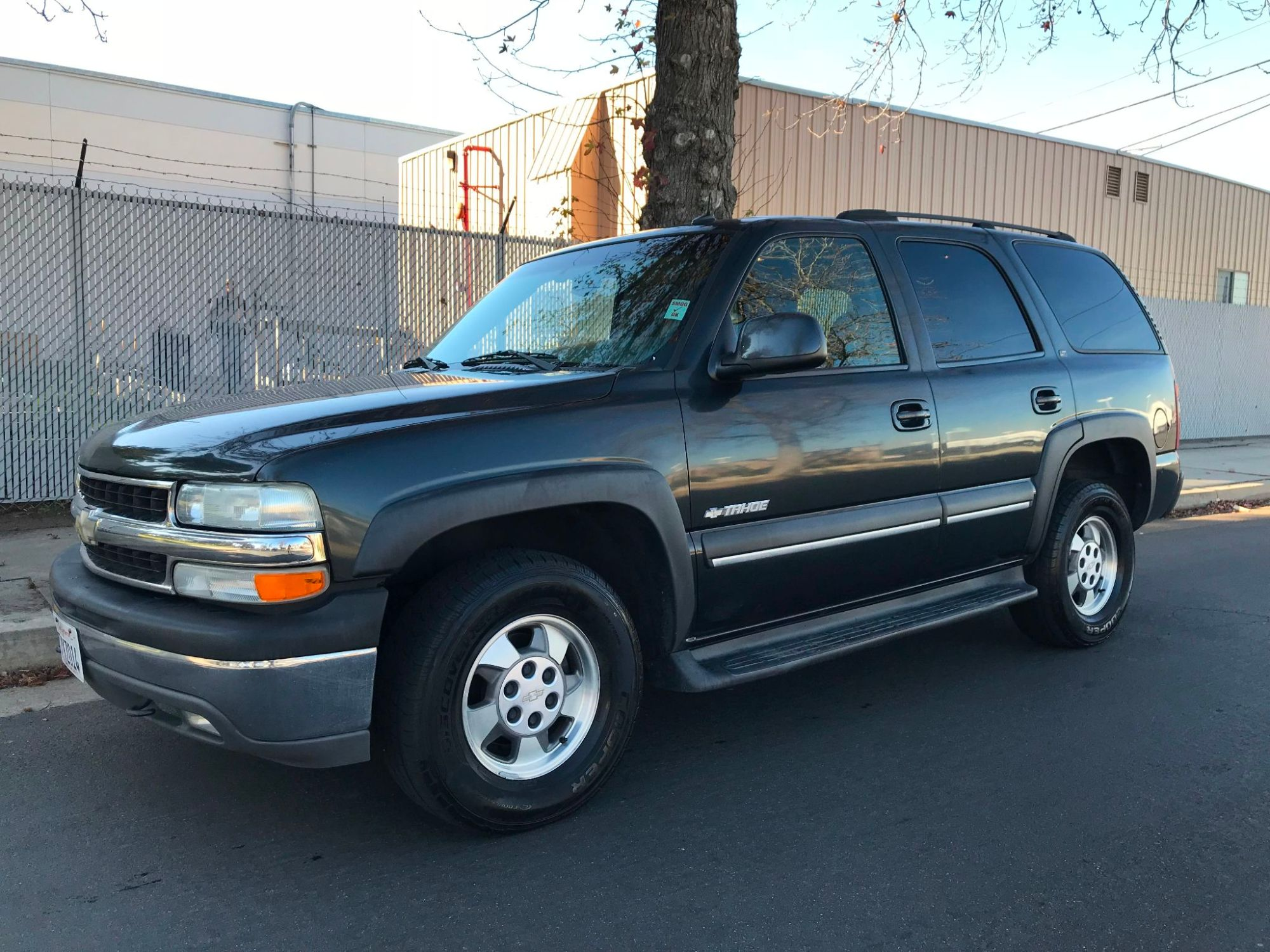 hight resolution of 2003 chevrolet tahoe lt