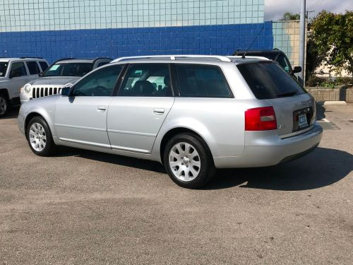 small resolution of 2001 audi a6
