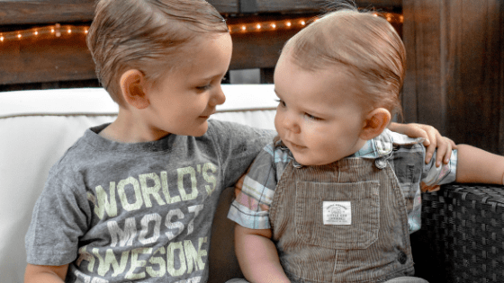 toddler kids
