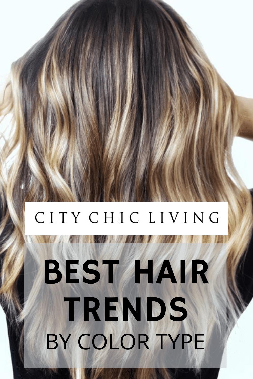 Best Hair Trends