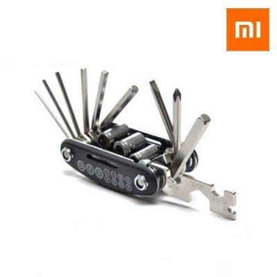 Multi hex screwdriver scocket for Xiaomi M365 - Set alata za Xiaomi M365 električni romobil