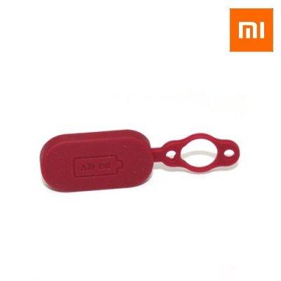 Charging port rubber cap for Xiaomi M365 - Gumena kapa priključka punjača za Xiaomi M365 električni romobil
