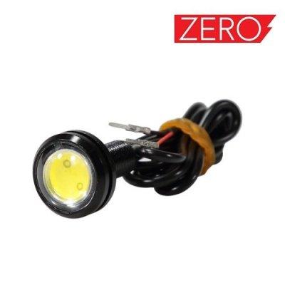 Zero 10x Prednja LED lampa (bijela) - Front LED Light(White)
