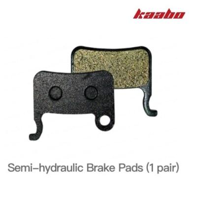 TL10.124 Kočione pločice za semi-hidraulične kočnice za Kaabo Mantis