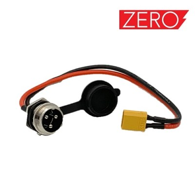 citycoco.hr-zero-9-priključak-punjača-charging-port-spare-part