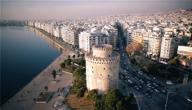 Bilderesultat for thessaloniki