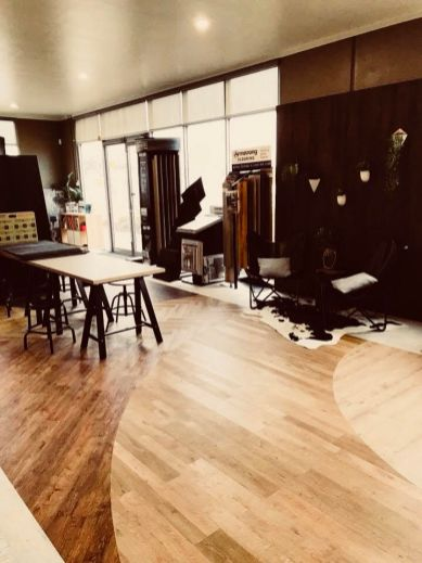 CCF Showroom