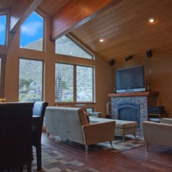 Luxury Outdoor Kitchens Premade Kitchen Islands Convict Lake Resort: Cabin Rentals Reservations: City ...