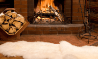 1000+ images about Seasonal Themes: Winter - Fires ...