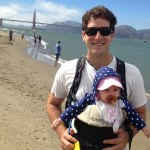 Babywearing City Dads Storm the Nation