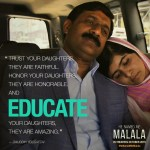 He Named Me Malala a Must See for Parents, Older Children