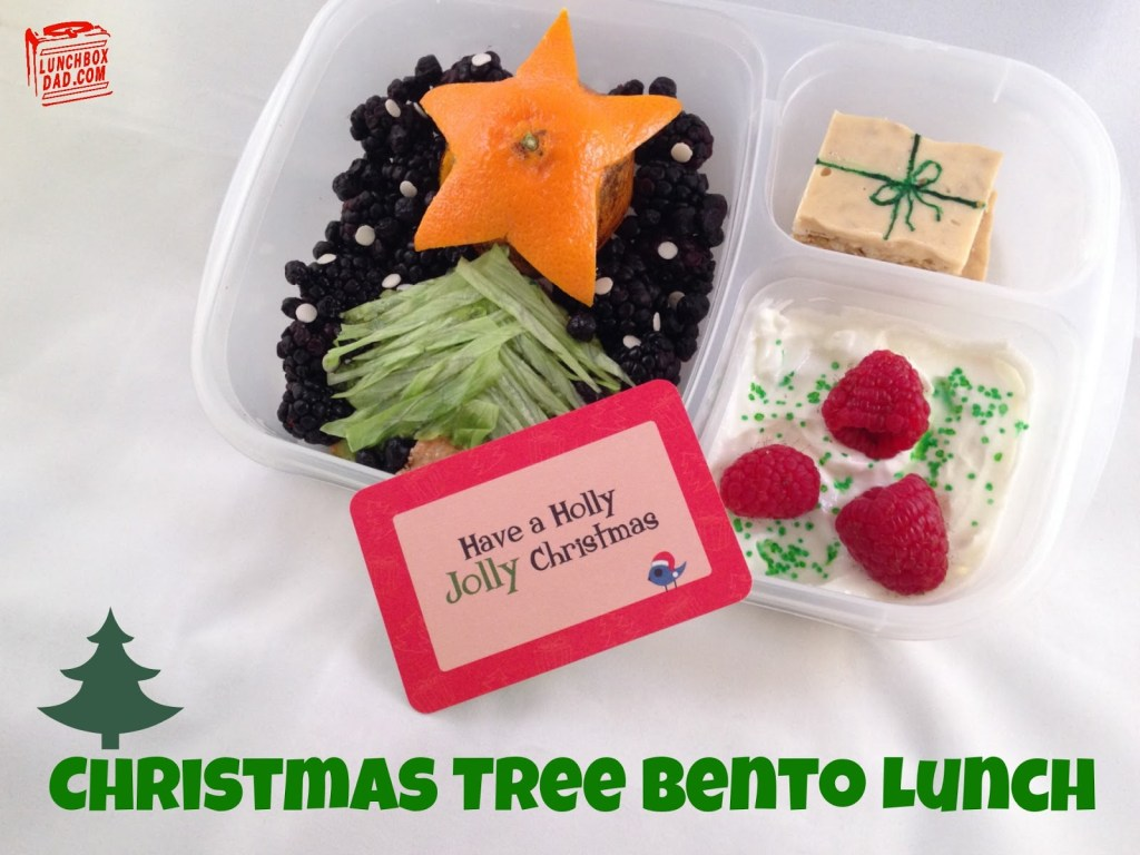 Christmas-tree-lunch