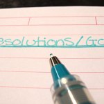 New Year's Resolutions For Dad