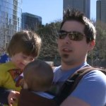 Dallas Dads Group Featured on TV