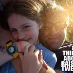 Tips for Dads on Raising a Tween
