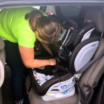 Car Seat Safety Starts at the Source for Britax