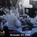 Plum Organics, City Dads to Feed Families on #GivingTuesday
