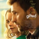 'Gifted' Actors Discuss Roles, Movie About Raising a Genius