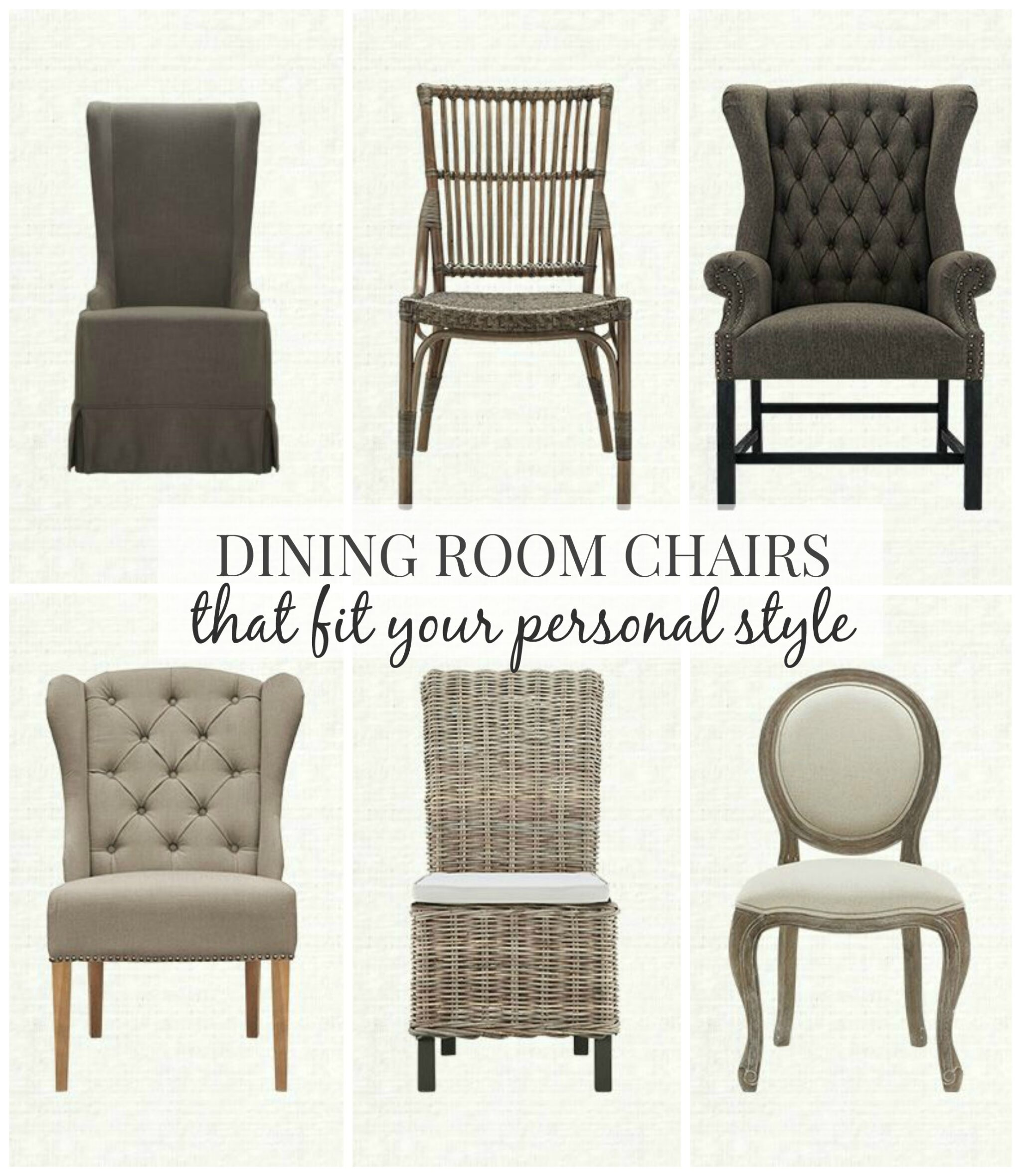 arhaus capri dining chairs papasan double chair small house interior design room that fit your personal style city cadence