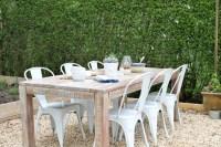 Backyard Patio Challenge - City Farmhouse