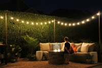 Can I Build A Fire Pit In My Backyard. Natural Gas Outdoor ...