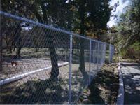 6' X 11 Ga. Chain Link Fencing