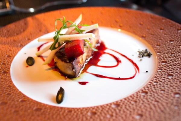 Course 4: Le Foie Gras