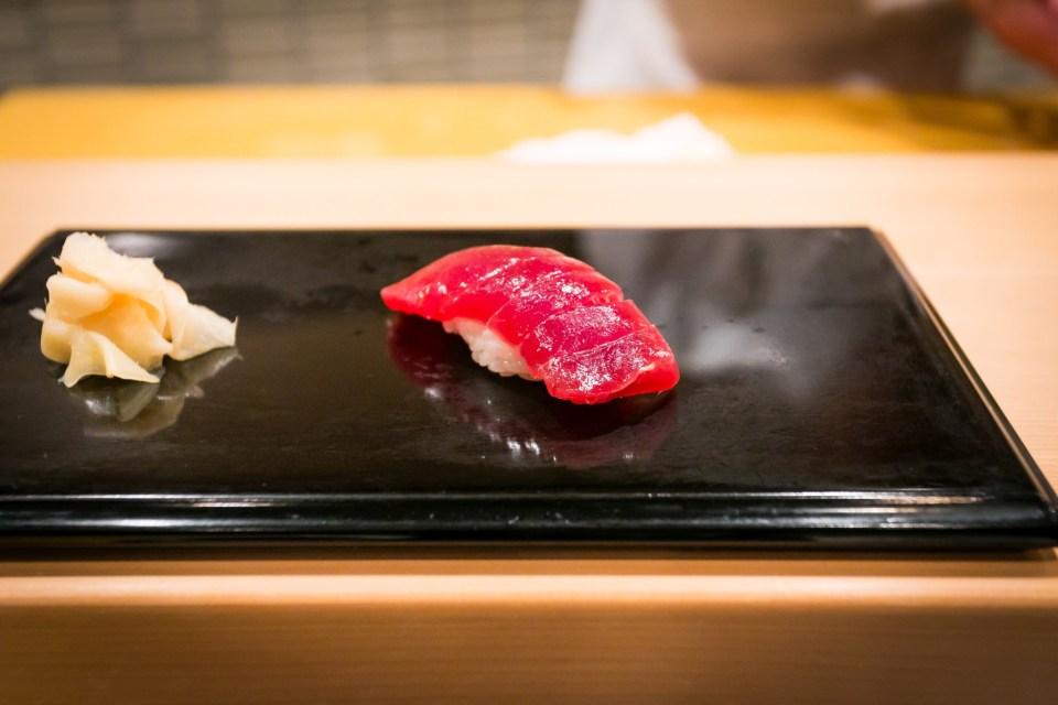 Akami (Tuna)