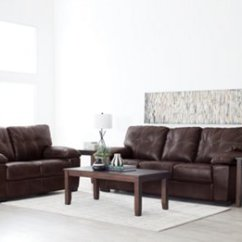 Dark Brown Microfiber Sofa Darcy Sage Sleeper City Furniture Henry