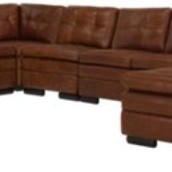Brown Leather Sectional Sofa With Chaise Photos Of Living Room Sofas City Furniture Trevor Medium Large Right