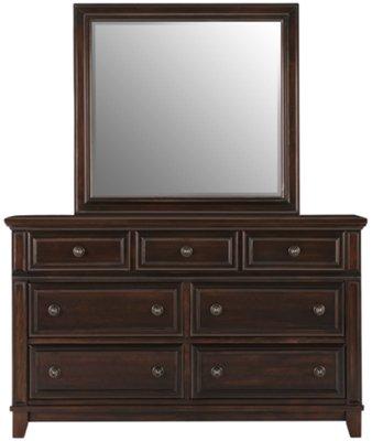 Dresser With Hutch Mirror  BestDressers 2017