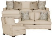 Bernhardt Cantor Sofa Cantor Sofa Hom Furniture S In ...