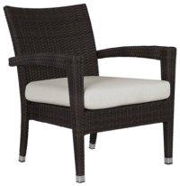 City Furniture: Zen White Outdoor Living Room Set
