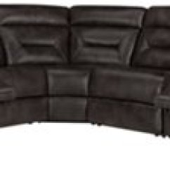 Gray Microfiber Power Reclining Sofa Coaster Leather Reviews City Furniture Phoenix Dk Small Two Arm