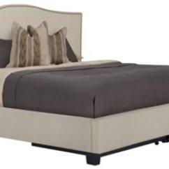 Closeout Living Room Furniture Color Ideas For Red City Furniture: Dawson Beige Upholstered Platform Storage Bed
