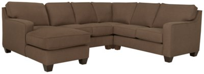 dark brown sectional sofa chaise rockers richard dorfmeister remix surfers %d1%81%d0%ba%d0%b0%d1%87%d0%b0%d1%82%d1%8c city furniture york fabric medium left