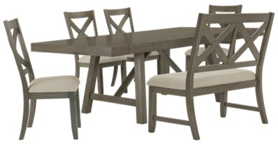 omaha sofa for sale by owner flexsteel chicago reviews city furniture gray rectangular table