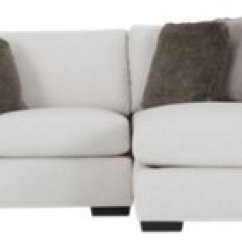 Orlando Sectional Sofa How Do You Clean A Leather Light Gray Fabric Right Chaise