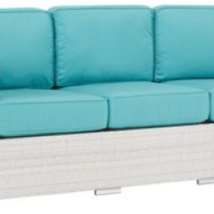 Dark Teal Sofa How To Build A Bed From Scratch Biscayne