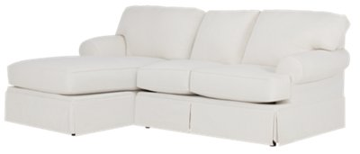 white fabric sectional sofa with chaise signature design by ashley linebacker black reclining and loveseat turner left