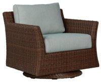 City Furniture: Southport Teal Swivel Chair
