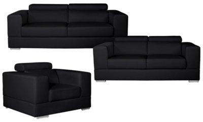 living room sets in miami fl coffee table small city furniture maxwell black microfiber micro
