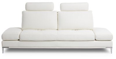 white microfiber sectional sofa sofas in miami great 82 with