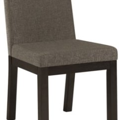 Gray Side Chair Covers Amazon India City Furniture Tocara Dk Upholstered